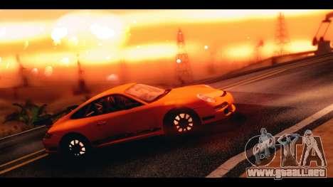 ENB v4 para GTA San Andreas