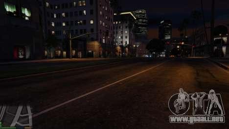 GTA 5 Reshade & SweetFX sexta captura de pantalla