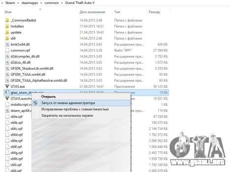 GTA 5 GTA V Online Snow Mod séptima captura de pantalla