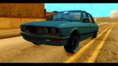 BMW 535is para GTA San Andreas