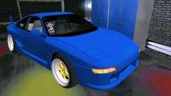 Toyota MR2 para GTA San Andreas