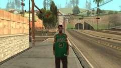 Grove HD para GTA San Andreas