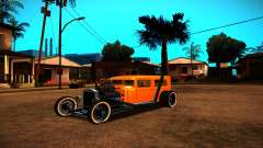 Ford Model A Hot-Rod