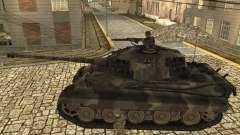 Panzerkampfwagen Tiger II
