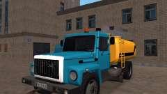GAS de Riego 53 para GTA San Andreas