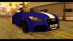 Audi TT RS para GTA San Andreas
