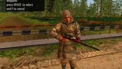 Soviética De Francotirador