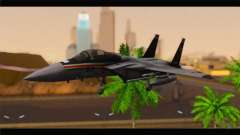 F-15J Hyakuri Air Base 30th Anniversary para GTA San Andreas