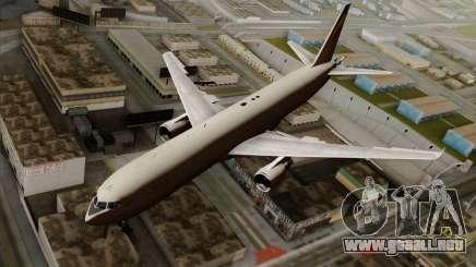 Boeing KC-767 Aeronautica Militare para GTA San Andreas
