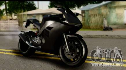 GTA 5 Carbon RS para GTA San Andreas
