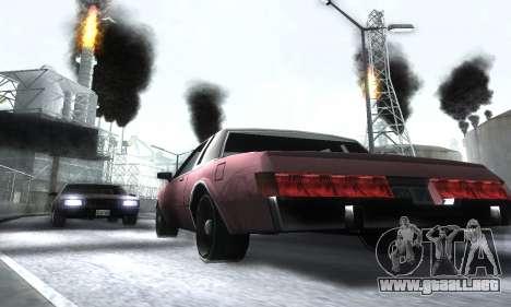 ENB Double Effect para GTA San Andreas