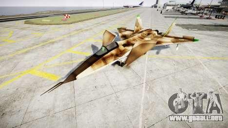 MiG 1.44 IFM para GTA 4
