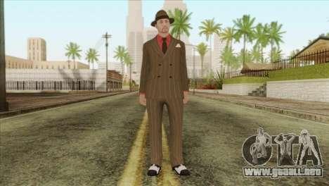 GTA 5 Online Skin 2 para GTA San Andreas