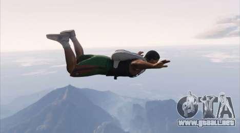 GTA 5 Agradable para volar