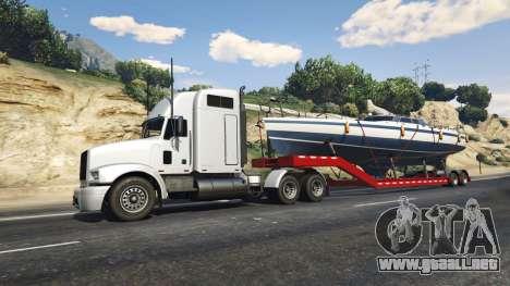 Camiones para GTA 5