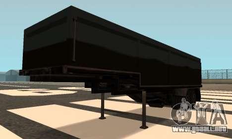 PS2 Article Trailer 2 para GTA San Andreas