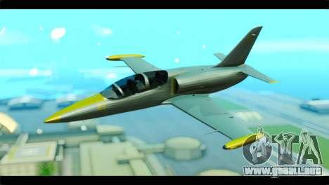 GTA 5 Besra para GTA San Andreas