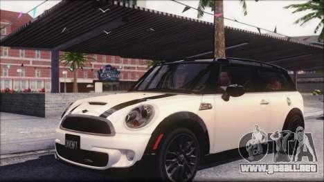 SweetGraphic ENBSeries Settings para GTA San Andreas séptima pantalla