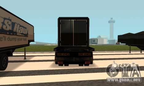 PS2 Article Trailer 3 para GTA San Andreas left