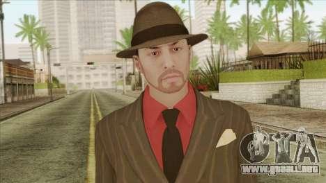 GTA 5 Online Skin 2 para GTA San Andreas tercera pantalla