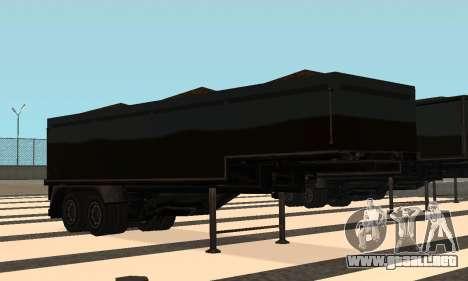 PS2 Article Trailer 2 para visión interna GTA San Andreas