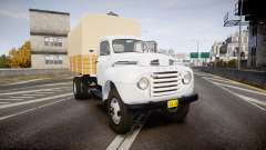 Ford F-6 1949 4WD