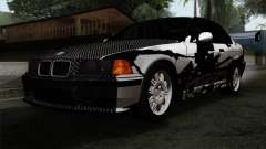 BMW M3 E36 Drift Editon para GTA San Andreas