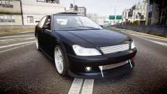 Emperor Lokus LS 350 Race GT para GTA 4