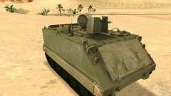 El M113 Blindados De Transporte De Personal