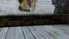 M37 Ithaca SS para GTA San Andreas