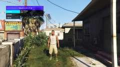 Lamar Missions v0.1a para GTA 5