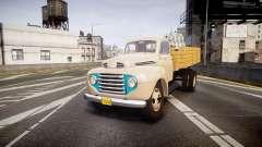 Ford F-6 1949 para GTA 4