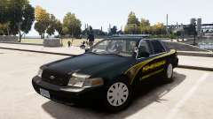 Ford Crown Victoria Sheriff LC [ELS]