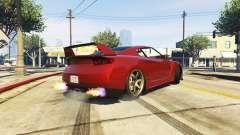 Real drift para GTA 5