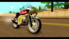 Honda RC 181 1967 para GTA San Andreas