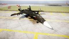 El Su-47 Berkut
