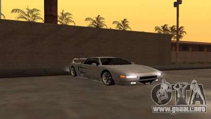Infernus BanDit para GTA San Andreas
