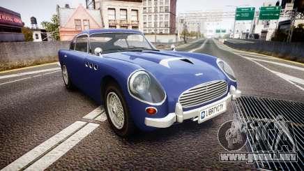 GTA V Dewbauchee JB 700 para GTA 4