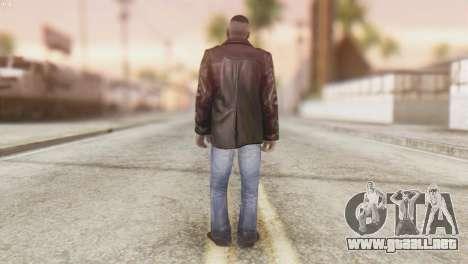Luis Lopez Skin v1 para GTA San Andreas segunda pantalla