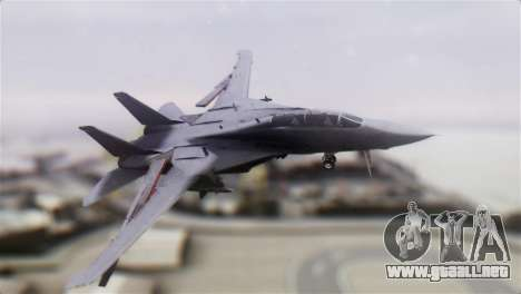 F-14A Tomcat VF-51 Screaming Eagles para GTA San Andreas