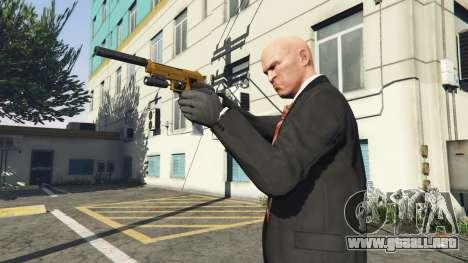 GTA 5 Asesino segunda captura de pantalla