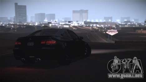 ENB by OvertakingMe (UIF) for Powerfull PC para GTA San Andreas tercera pantalla