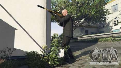Asesino para GTA 5