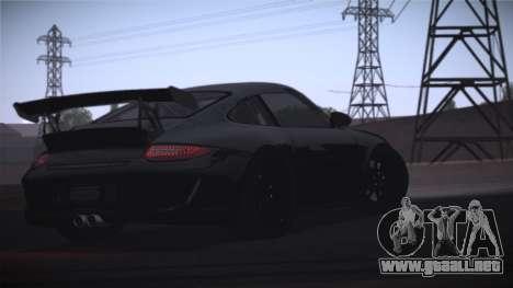 ENB by OvertakingMe (UIF) for Powerfull PC para GTA San Andreas séptima pantalla