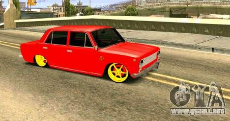 VAZ 2101 MU para GTA San Andreas