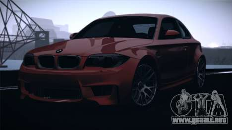 ENB by OvertakingMe (UIF) for Powerfull PC para GTA San Andreas décimo de pantalla
