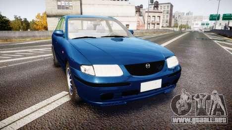 Mazda 626 para GTA 4