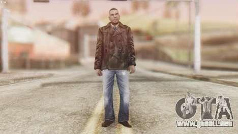 Luis Lopez Skin v1 para GTA San Andreas