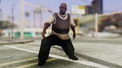 Big Smoke Skin 4 para GTA San Andreas