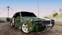 Peykan Javanan Drift para GTA San Andreas